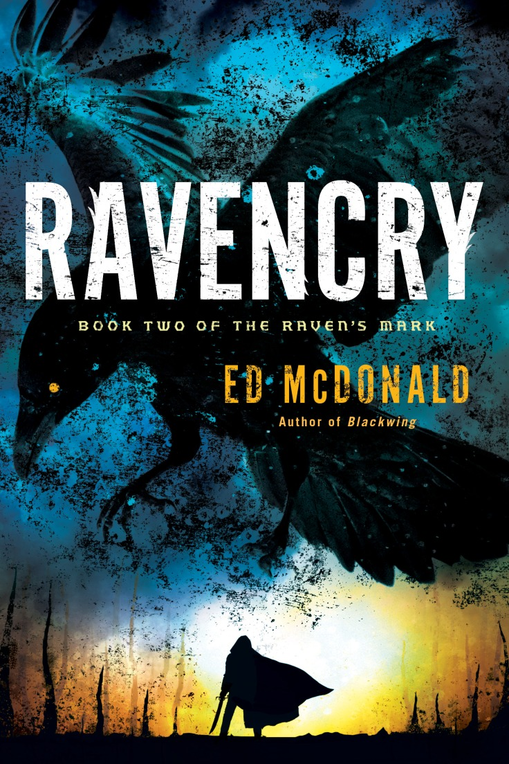 Ravencry Final