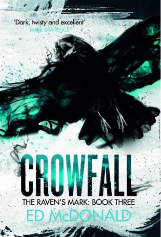 CROWFALL UK