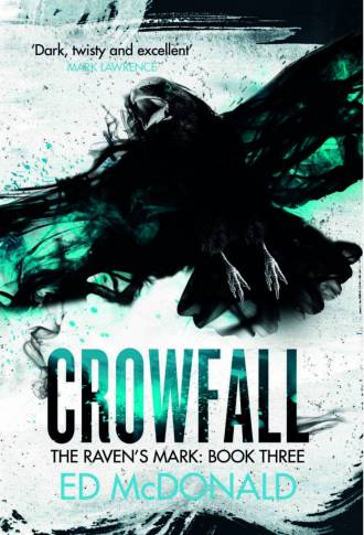 CROWFALL UK